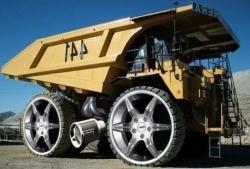 Трактора СпецТехн