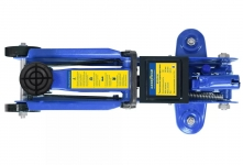 РСА-СВ - Домкрат подкатной 1,8 т. 140-320 мм / GOODYEAR / GY000901
