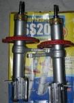 SS20 Комплект стоек  LADA 2170 2171 2172 Priora / масло  передние КОМФОРТ 2шт SS20118