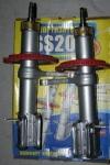SS20 Комплект стоек LADA Samara / КОМФОРТ масло  передние 2шт SS20102
