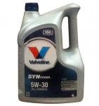 Масло Valvoline XL-III C3 5W30 / VW 504/507 / 873089 872373 4L