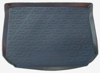 Коврик багажника пластик Chery Indis S18D 2010- / L.Locker / 0114090100