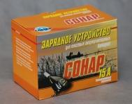 Устройство зарядное 12В до 15А / СОНАР / УЗ207.03-15А