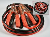 Провода прикуривателя 400А 2.5м в сумке / Зебра / 36839