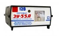 Устройство зарядное 12В до  4А / Оборонприбор / ЗУ-55А