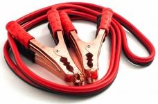 Провода прикуривателя 500А 2.5 м в сумке / Сервис Ключ / 73113