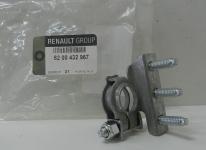 Клемма АКБ Renault Logan минус / RENAULT / 8200432967