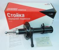 Амортизатор стойка LADA Kalina / СААЗ / Масло (под пружину Конус)  передняя левая 1118-2905403-03