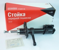 Амортизатор стойка LADA Kalina-2 FL 01.2014-2021 / СААЗ / Газ-Масло  передняя правая 21928-2905402