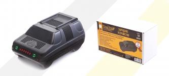 Устройство зарядное 12В до  6А Boush-10 / Триада / ZU10-K