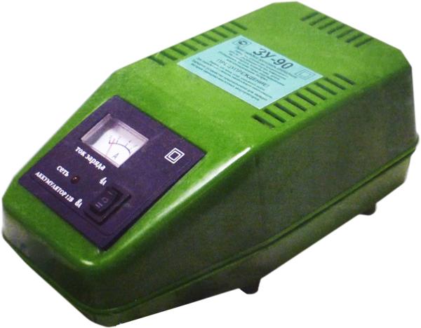 Зарядное устройство зу-90.