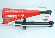 Амортизатор стойка LADA 2170 2171 2172 Priora / СААЗ / Газ-масло задняя 491.2915403
