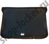 Коврик багажника полиуретан Lifan Х50 2015- / L.Locker / 0131050101