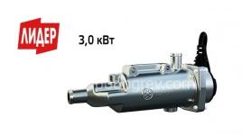 Подогреватель предпусковой КамАЗ с двигателем КамАЗ-740 комплект 3.0кВт  / Лидер / СЕВЕРС-М3