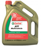 Масло CASTROL ATF Multivehicle / 154F32 5L