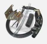 Установочно-монтажный комплект ЗИЛ 130 c двигателем ЗиЛ-508    / Лидер / КМП-0061