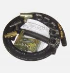 Установочно-монтажный комплект МАЗ с двигателем ЯМЗ-7511 238    / Лидер / КМП-0070