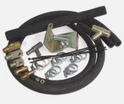 Установочно-монтажный комплект МАЗ с двигателем ЯМЗ-236    / Лидер / КМП-0072