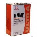 Масло HONDA HMMF / жидкость  для  вариаторной КПП / 0826099904 (4л)