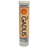 Смазка подшипников Shell Gadus S2 V220 AC 2 / 550028167 0.4KG