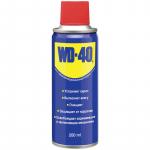 Смазка  проникающая / WD-40 / WD0001 200ml