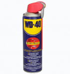 Смазка  проникающая / WD-40 / WD0002/2 420ml