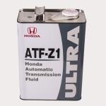 Масло HONDA ATF Ultra ATF-Z1 / 0826699904 4L
