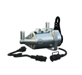 Предпусковой котел CHEVROLET -  1.0кВт с бамперным разъемом / Лидер / СЕВЕРС-М1