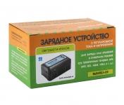 Устройство зарядное 12B до  1.2А Вымпел-09 ЖК индикатор / НПП ОРИОН / 2039