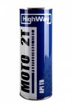 Масло High Way MOTO 2Т TB / Минеральное (1л)