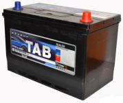 АКБ  95Ah 850A / TAB POLAR / JIS MF полярность обратная