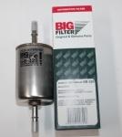 Фильтр топливный LADA 2104i 2110-2112 2123 Kalina Granta Priora (двигатель 1.6) без защелки / BIG FILTER / GB-320