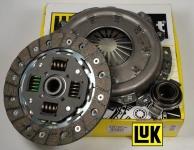 Сцепление LADA 2108-2115 Samara / LUK / комплект 619116100