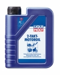 Масло LIQUI MOLY 2-Takt-Motoroil / 3958 1L