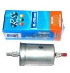 Фильтр топливный ГАЗель Волга / Евро-3 / быстросъемный с защелкой / RS Detal / RS-318