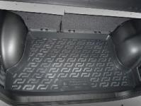 Коврик багажника пластик Suzuki Grand Vitara 5-дверный 2005- / L.Locker / 0112020200