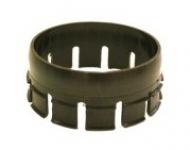 Пыльник пластиковый защитный LADA 2121 2123 /  Сызрань-Пластик / 21230-2202066