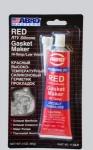 Герметик прокладка красный ABRO / 11-AB-CH-85 85g