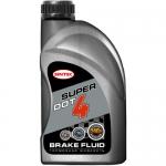 Жидкость тормозная SINTEC SUPER DОТ-4 / 990244 0.455KG