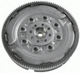 Маховик двухмассовый Jeep Cherokee (KJ)/ Wrangler II (TJ) 2.4 (01-08) / Sachs / 2294000631