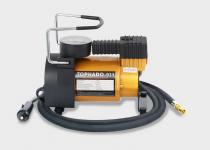 Компрессор одно - поршневой 12V 30 л/мин до  6 Атм / AZARD / TORNADO-911 KOM00005