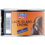 Полироль для глянца LIQUI MOLY Lack-Glanz-Creme / 1532 0.3L