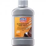 Уход за пластиком LIQUI MOLY Kunststoff Wie Neu (schwarz) / 1552 0.25L
