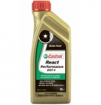 Тормозная жидкость CASTROL React Performance DOT-4 / 157F8B 1L