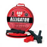Провода прикуривателя 600А 3м в сумке Аллигатор / AUTOPROFI / BC-600