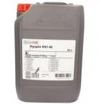 Масло гидравлическое Hyspin HVI 46 / CASTROL / 15697E 20L