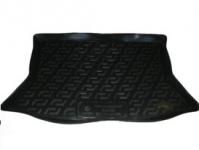 Коврик багажника пластик LADA Kalina 1119 хэтчбек / L.Locker / 0180040200