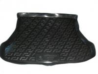 Коврик багажника пластик LADA Kalina 1117 универсал / L.Locker / 0180040300