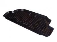 Коврик багажника пластик LADA 21213 / L.Locker / 0180050100