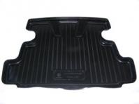 Коврик багажника пластик LADA 2131 / L.Locker / 0180050300